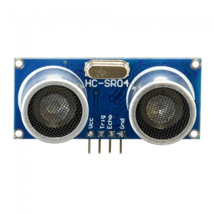 Ultrasonic Sensor - HC-SR04-Modules-K & A Electronics-K and A Electronics
