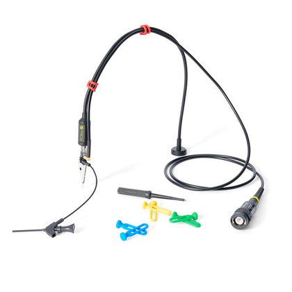 PCBite SP200 - 200 Mhz handsfree oscilloscope probe-Tools-sensepeek-K and A Electronics