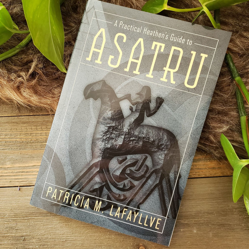 A Practical Heathen's Guide to Asatru