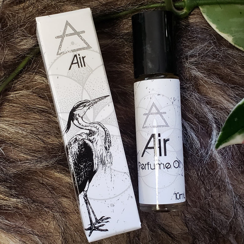 Air Element Perfume Oil
