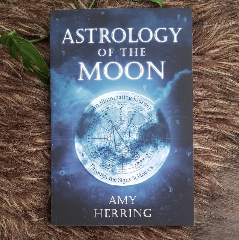 Astrology of the Moon