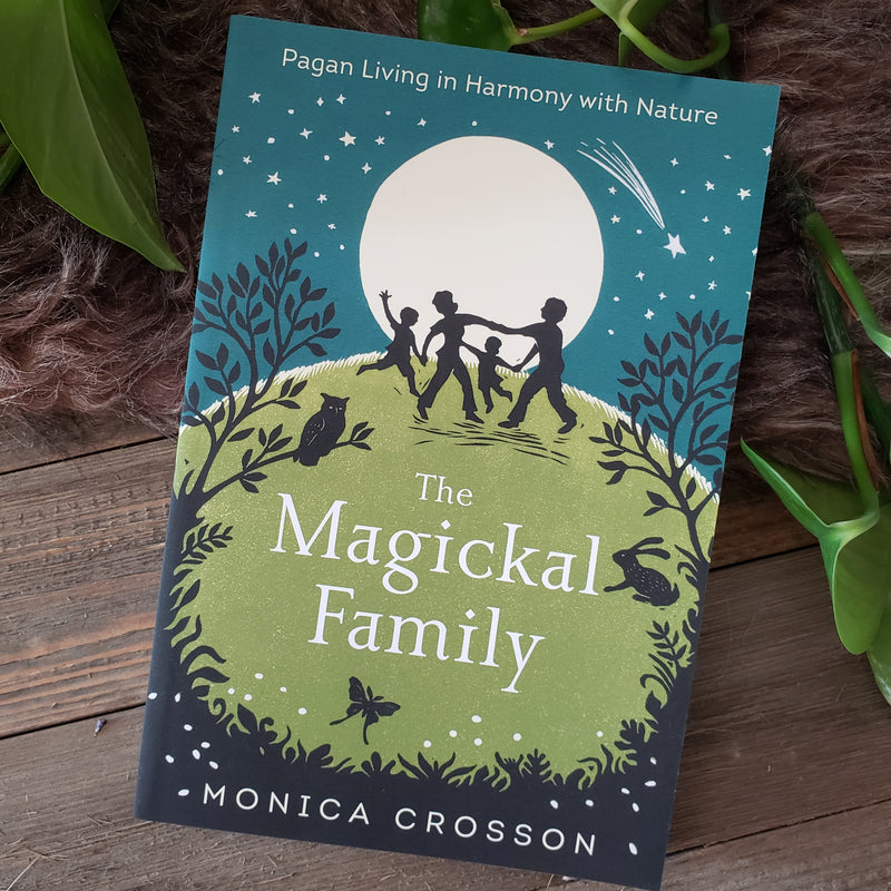 The Magickal Family