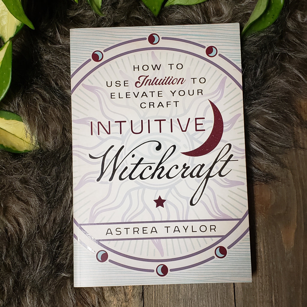 Intuitive Witchcraft