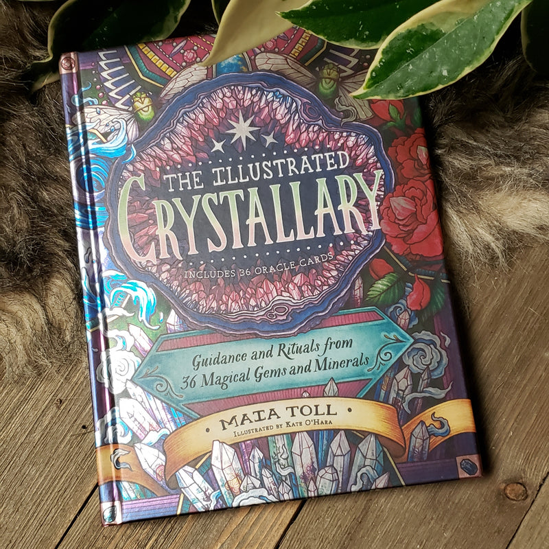 The Illustrated Crystallary