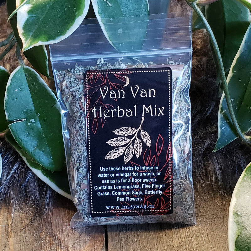 Van Van Herbal Mix