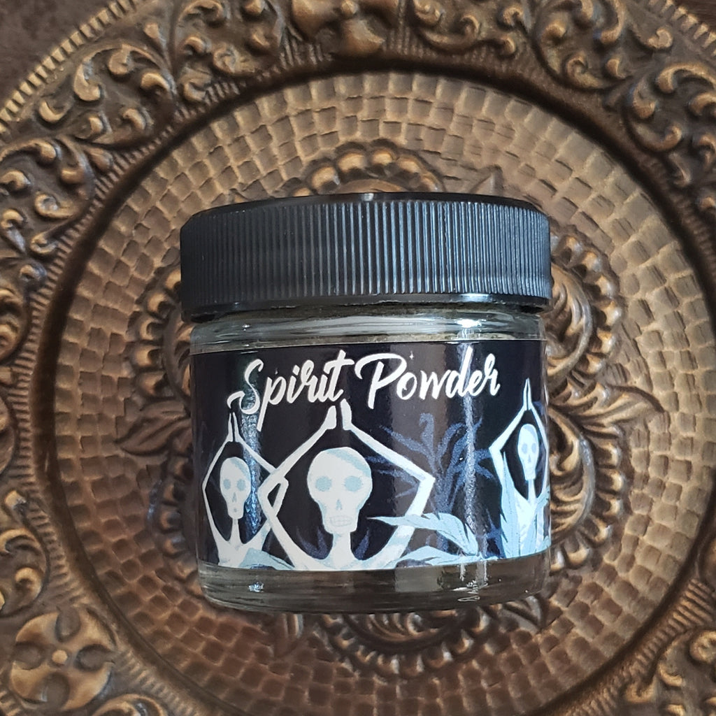 Spirit Powder