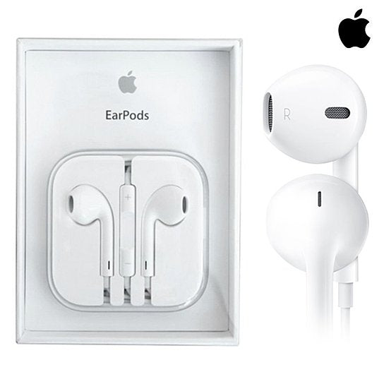 iPhone Original Earpods (4, 5, 6, Series)