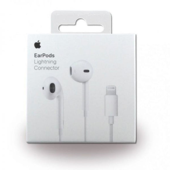 iPhone Original Earpods (7, 8, X Series)