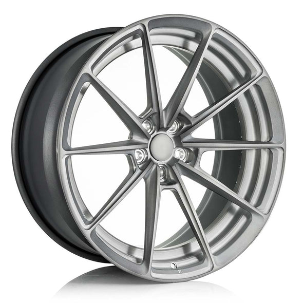 Anrky forged wheels
