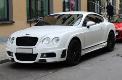 BENTLEY CONTINENTAL Body kit VALD
