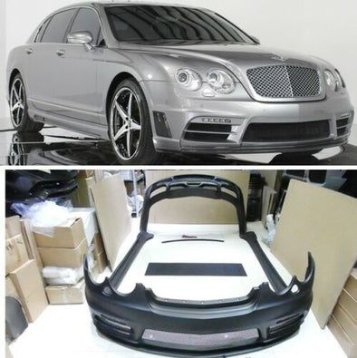 Bentley Continental Flying Spur BODY KIT