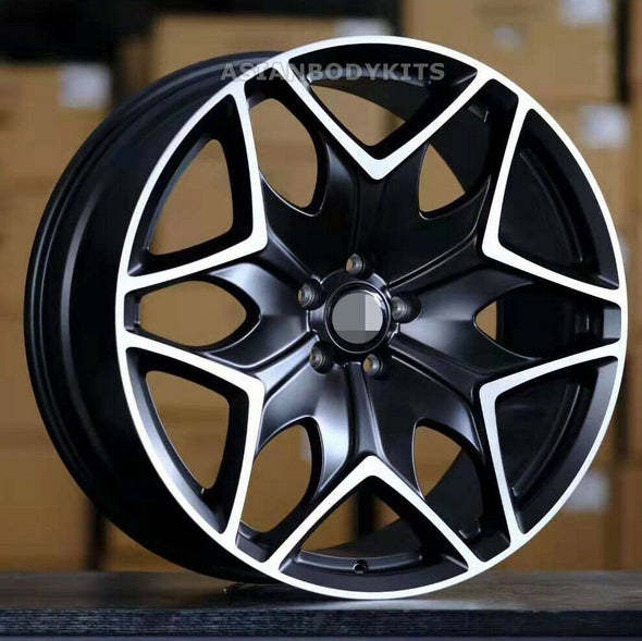 Bentley Continental GT FLYING SPUR FORGED WHEELS rims