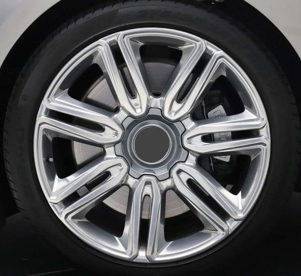 Bentley  FORGED WHEELS