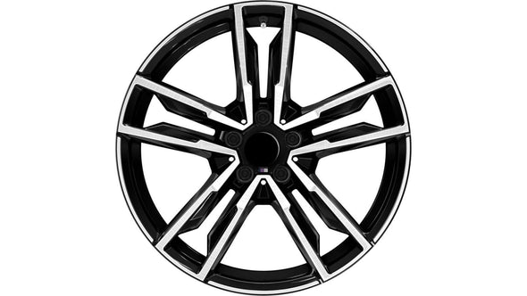 BMW OEM Forged wheels