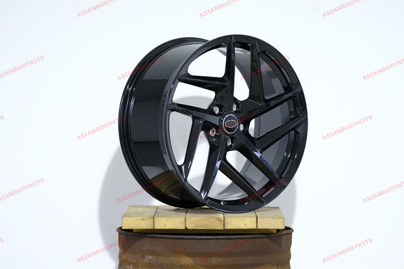 FORGED WHEELS Rims 22 Inch for Range Rover Sport Vogue L405 L494 5x120