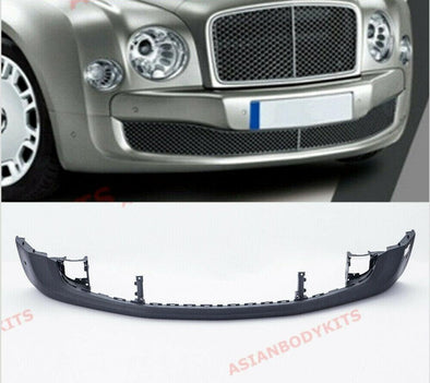 FRONT BUMPER for BENTLEY MULSANNE 2010+