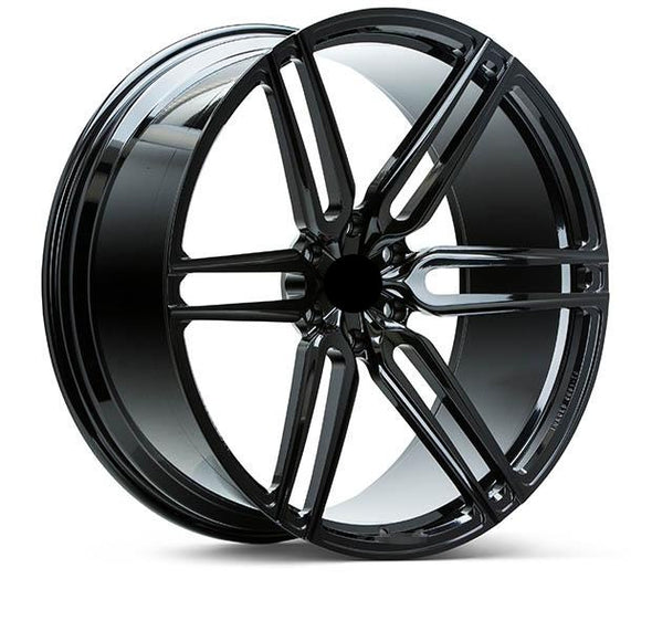 "FORGED WHEELS Monoblock for Any Car,  (size from 18"" to 24"" inch)  A84"