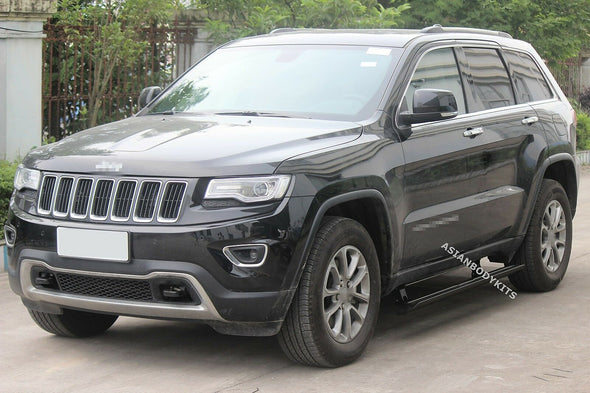 for Jeep Grand Cherokee 14-17 SIDE STEP ELECTRIC Deployable running boards power
