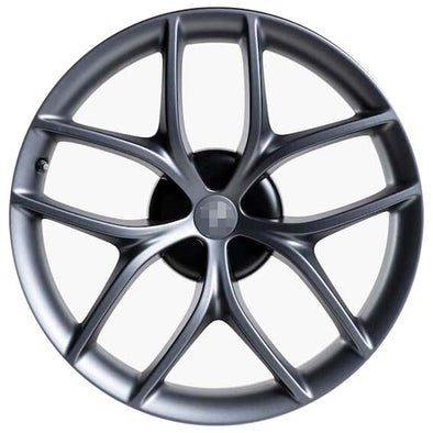 Tesla oem  forged wheels