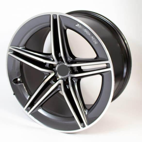 "20"" 21"" 22"" 23"" 24"" FORGED WHEELS AMG GT X290 for Mercedes Benz GLS, C-Class, GLE, CLS, E-Class, S-Class, G-Class, V- Class"