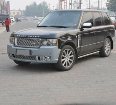 Range Rover VOGUE L322 BODY KIT
