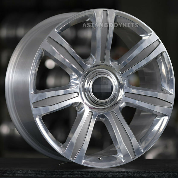 for Range Rover Vogue Sport FORGED WHEELS rims 22 inch L405 L494 L320 22x10