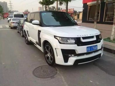 Range Rover Vogue WIDE BODY KIT