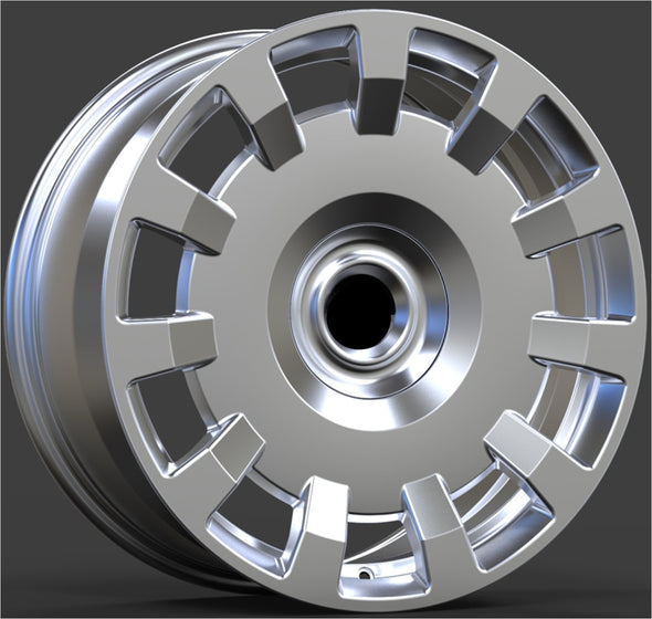 FORGED WHEELS for Bentley
