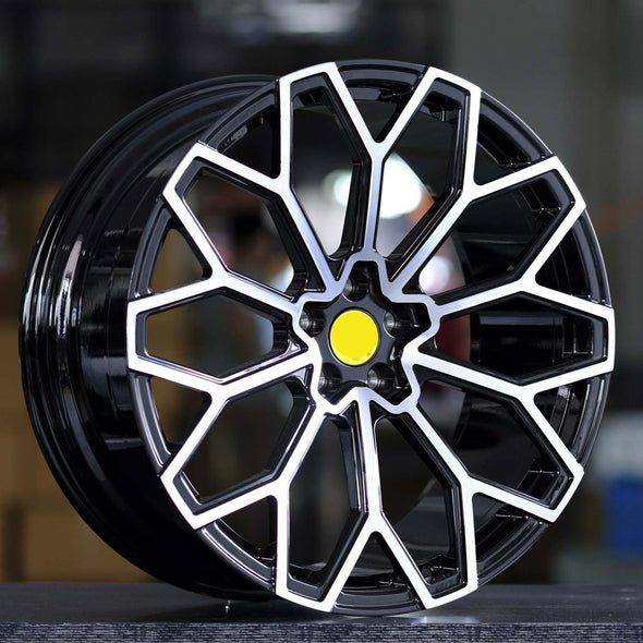 OEM Ferrari F430, 458, F12, 488, F8, FF, Roma FORGED WHEELS