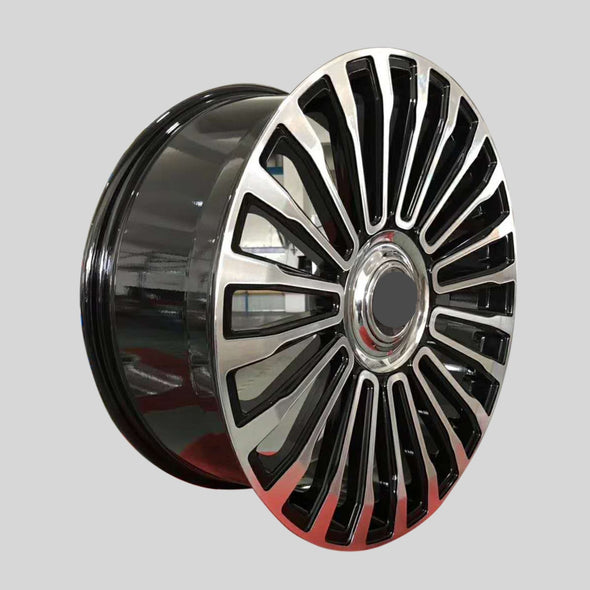 Rolls-Royce OEM wheels