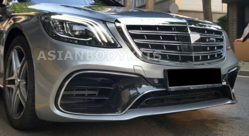 FACELIFT KIT for MERCEDES BENZ W222 Maybach S Class 2013 - 2017