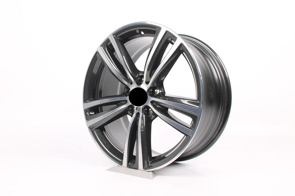 "20"" 21"" 22"" 23"" 24"" FORGED WHEELS  style 442 for BMW 1, 2, 3, 4, 5, 7, 8, X1, X2, X3, X4, X5, X6, X7, Z4, BMW I, M series"