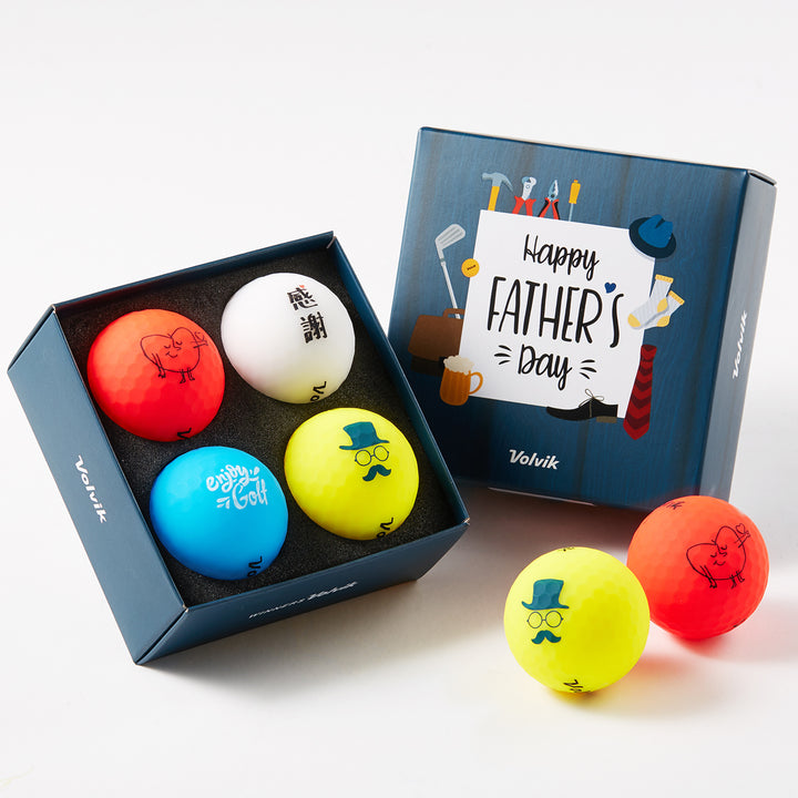 Volvik VIVID Happy Father's Day Pack