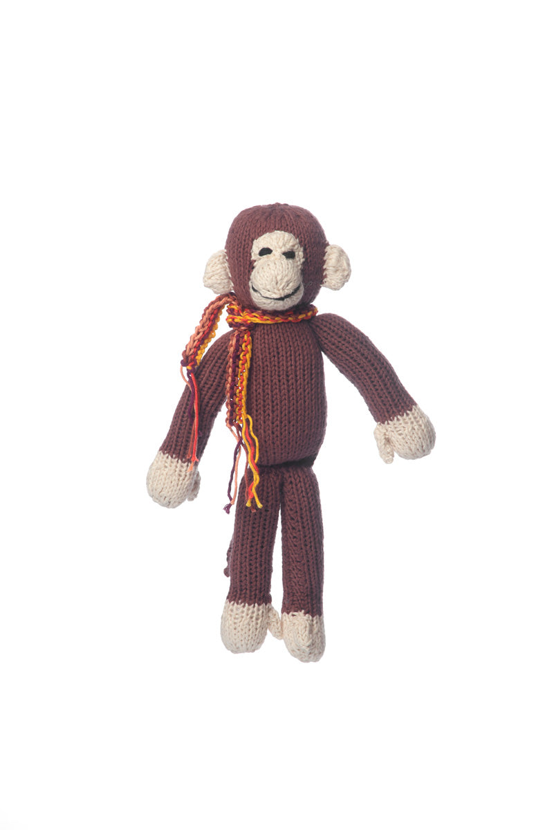 spider monkey medium cotton