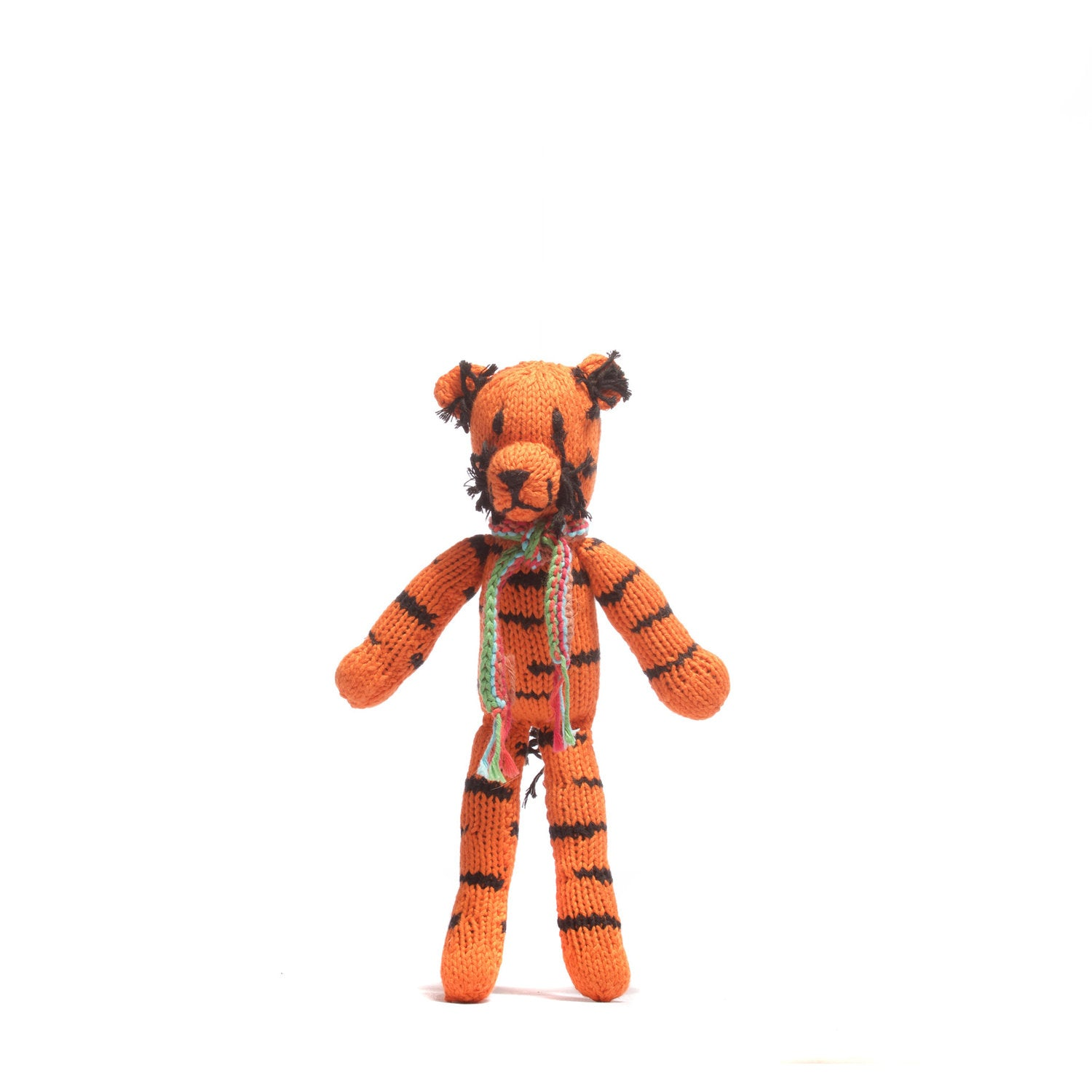 spider tiger small cotton