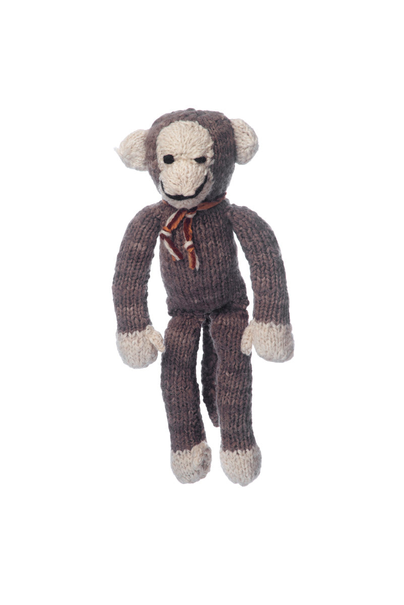 monkey medium wool