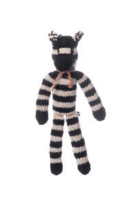 zebra medium wool