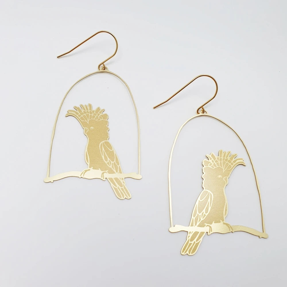 major mitchell earrings