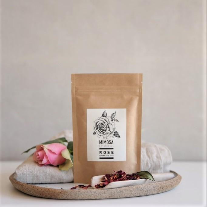 bath soak sachet small