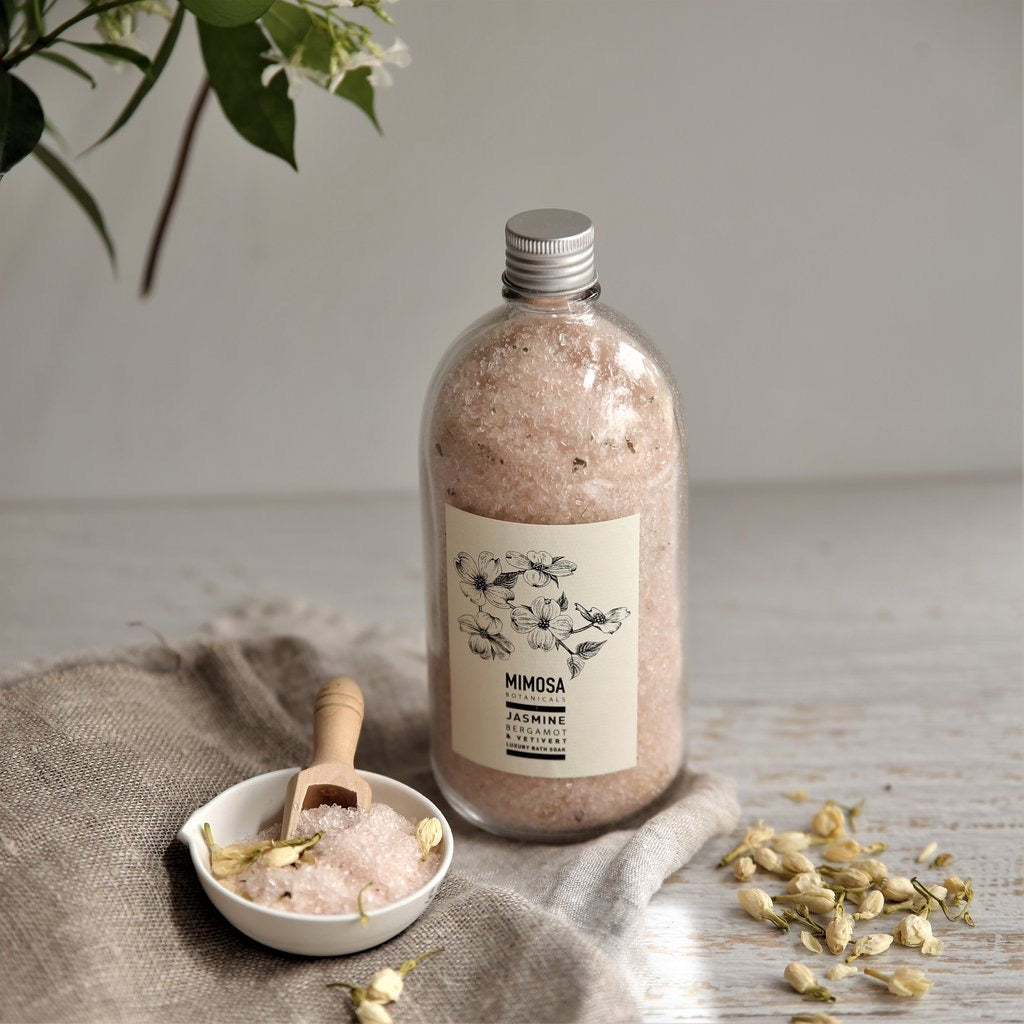 french apothecary bath soak