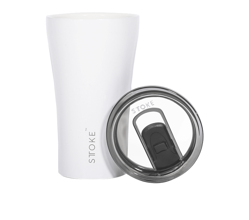 sttoke 12oz coffee cup