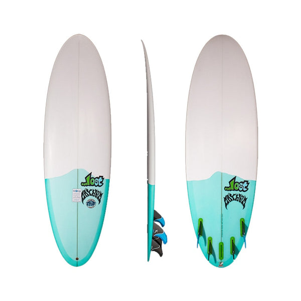 Surfing wood l