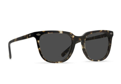 Arlo - Matte Brindle Tortoise_Smoke Polarized