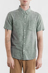 Jordan Spruce Chambray Short Sleeve