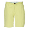Morgan Bermuda Short in Stretch - Yellow Twill