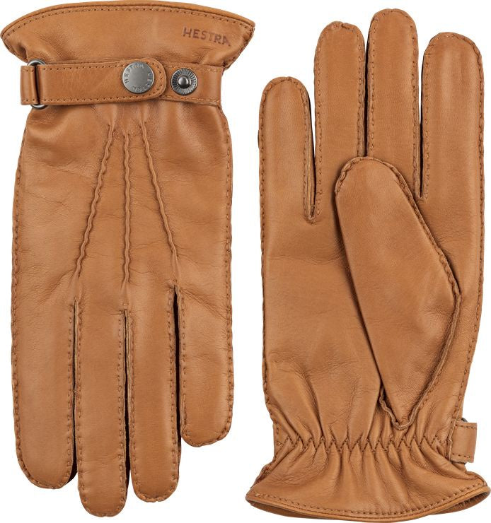 Jake Leather Glove - Cork