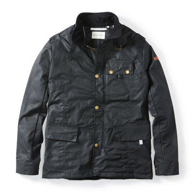 Bexley Jacket - Black