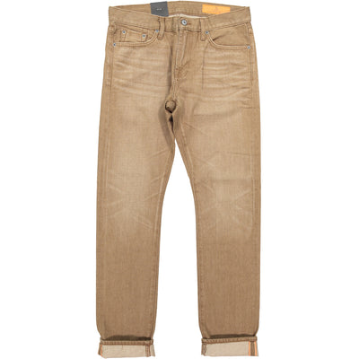 JIM - Slim Fit Jean - Hewlett