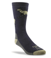 Englewood Full Cushion Sock - Denim