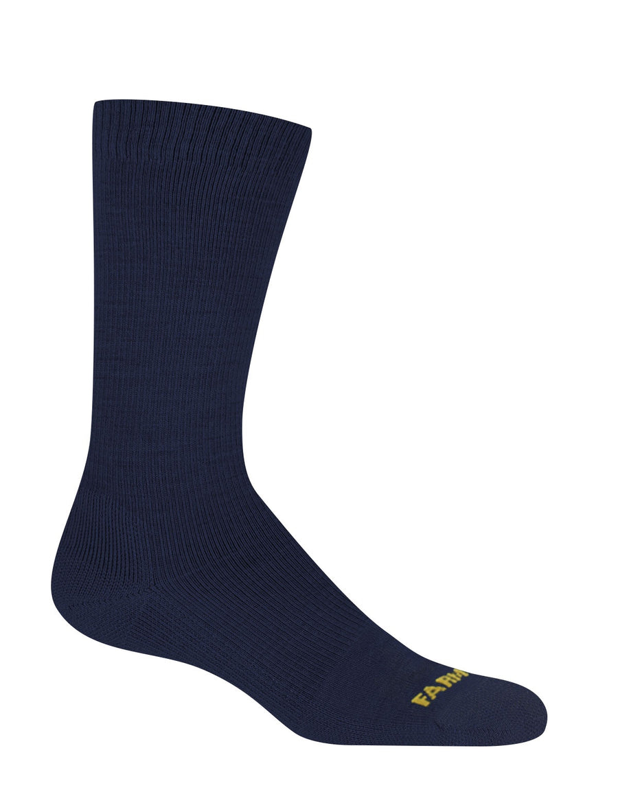 Dobson Wool Dress Socks